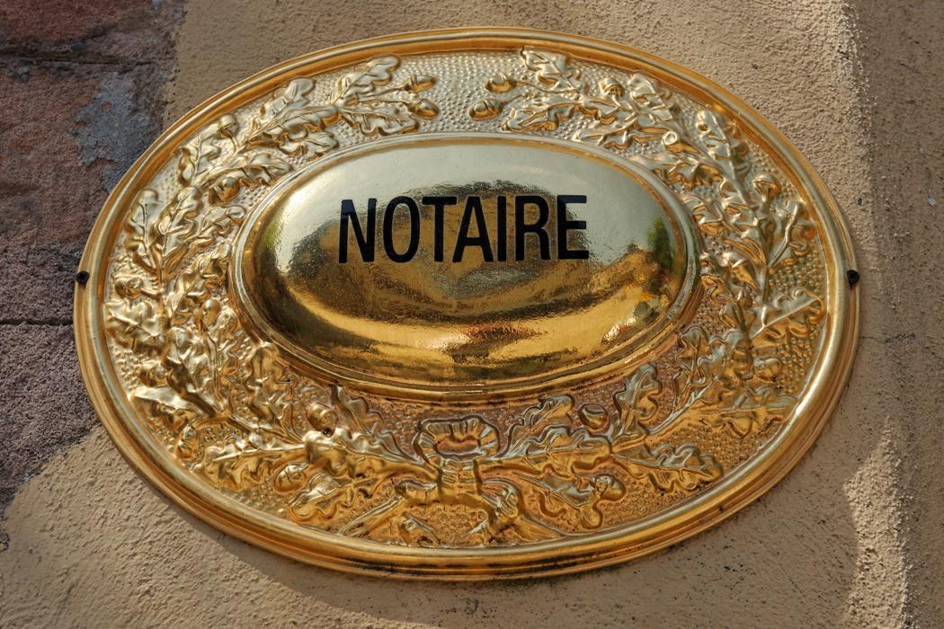Notaire à pontchateau office notarial de fabrice perrais