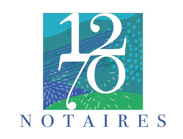 1270 NOTAIRES