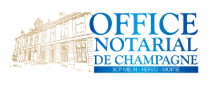 OFFICE NOTARIAL DE CHAMPAGNE  ETUDE EPERNAY ST MARTIN D'ABLOIS NOTAIRE