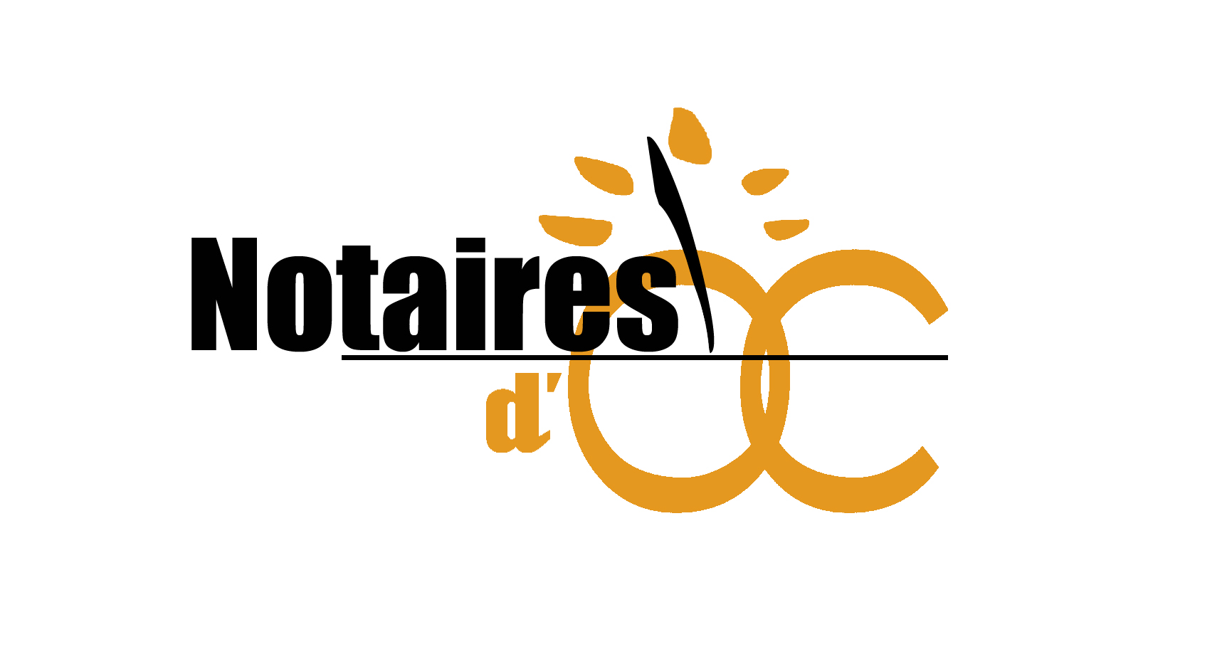 logo notaire pamiers