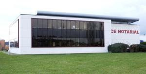 Office Notarial de Mennecy