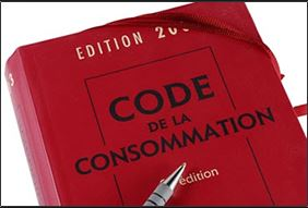 code consommation
