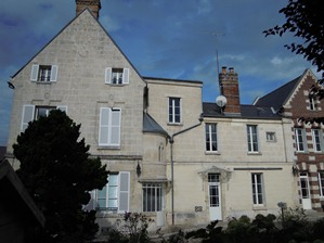 Office notarial marquot benel villers cotterets notaires