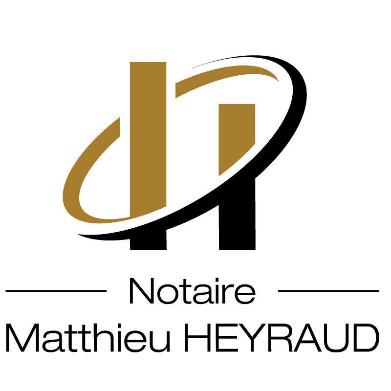 logo office DAVEZIEUX Notaire Matthieu HEYRAUD Annonay, Saint Clair, Vernosc-lès-Annonay,  Saint-Marcel-lès-Annonay, Boulieu-lès-Annonay (07100) (07430) (07340) (07690) (07290)