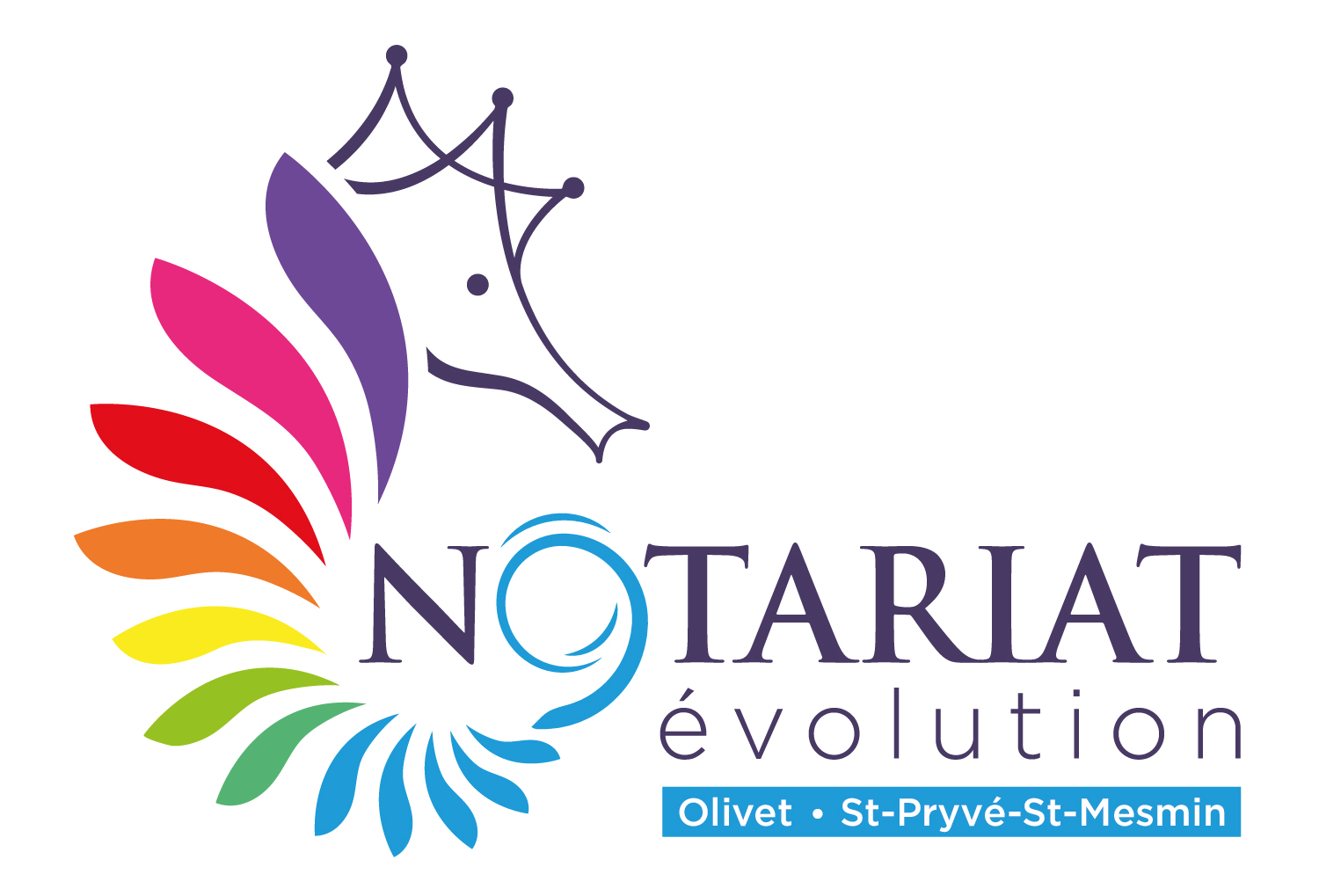Office notarial Notaire Notaires OLIVET SAINT PRYVE SAINT MESMIN