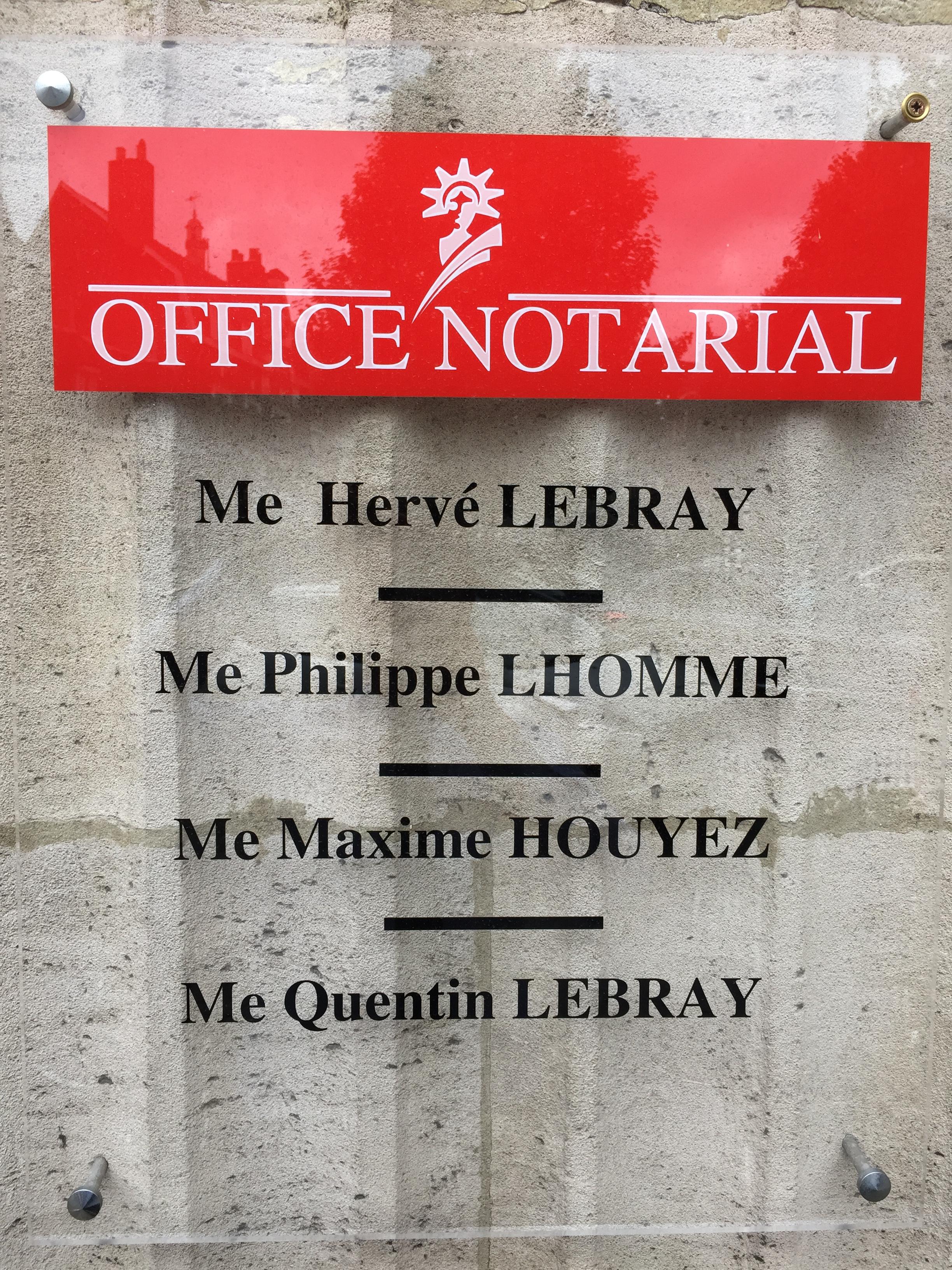 Notaire Béthune Immobilier Succession Rapidité Famille Héritage