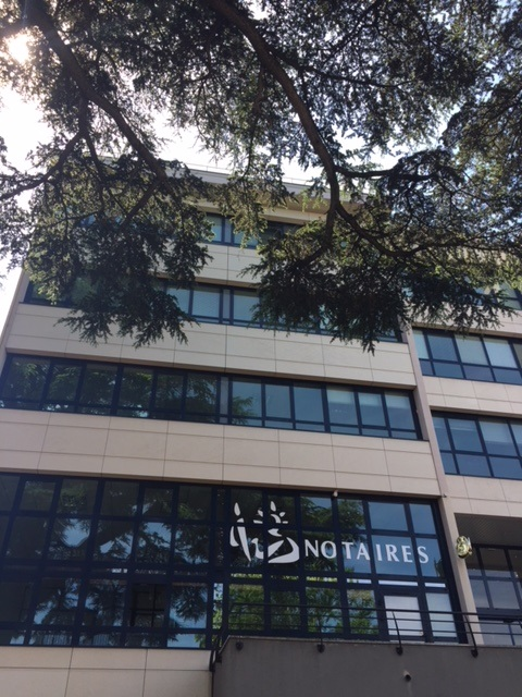 immobilier vente notaires 69130