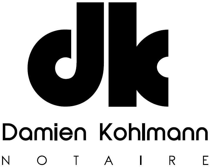 logo fond blanc damien kohlmann notaire