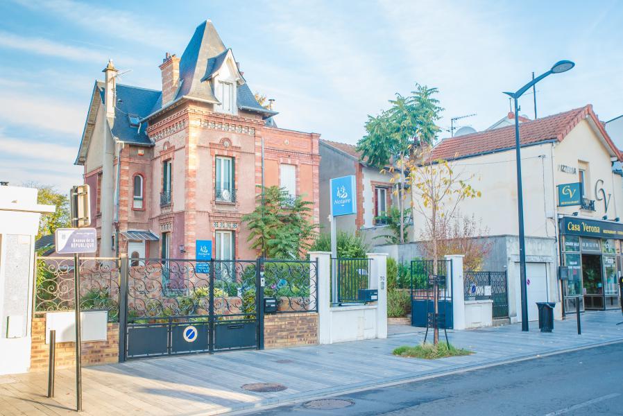 Etude de notaire Sartrouville 70 avenue de la République