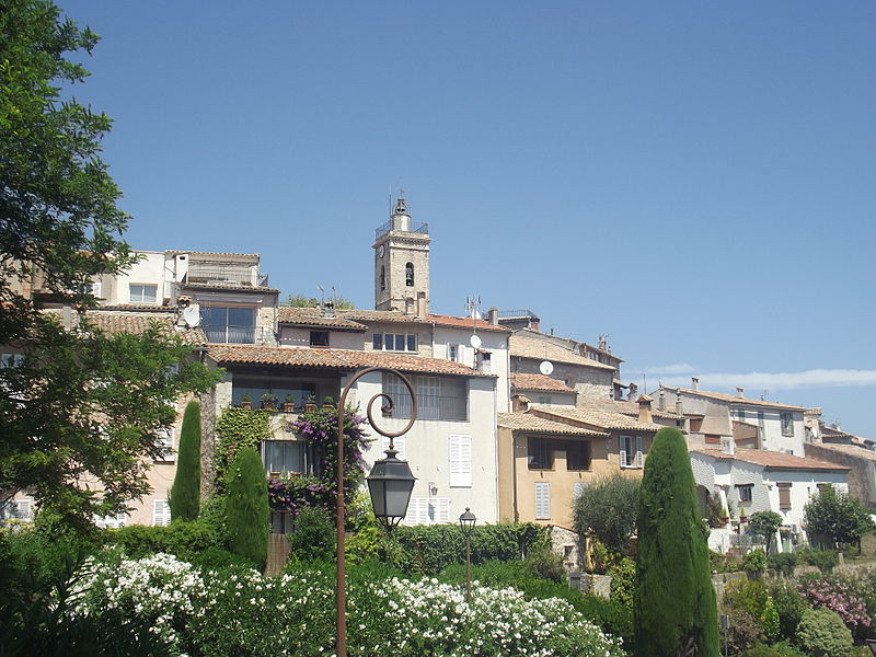 Mougins Village