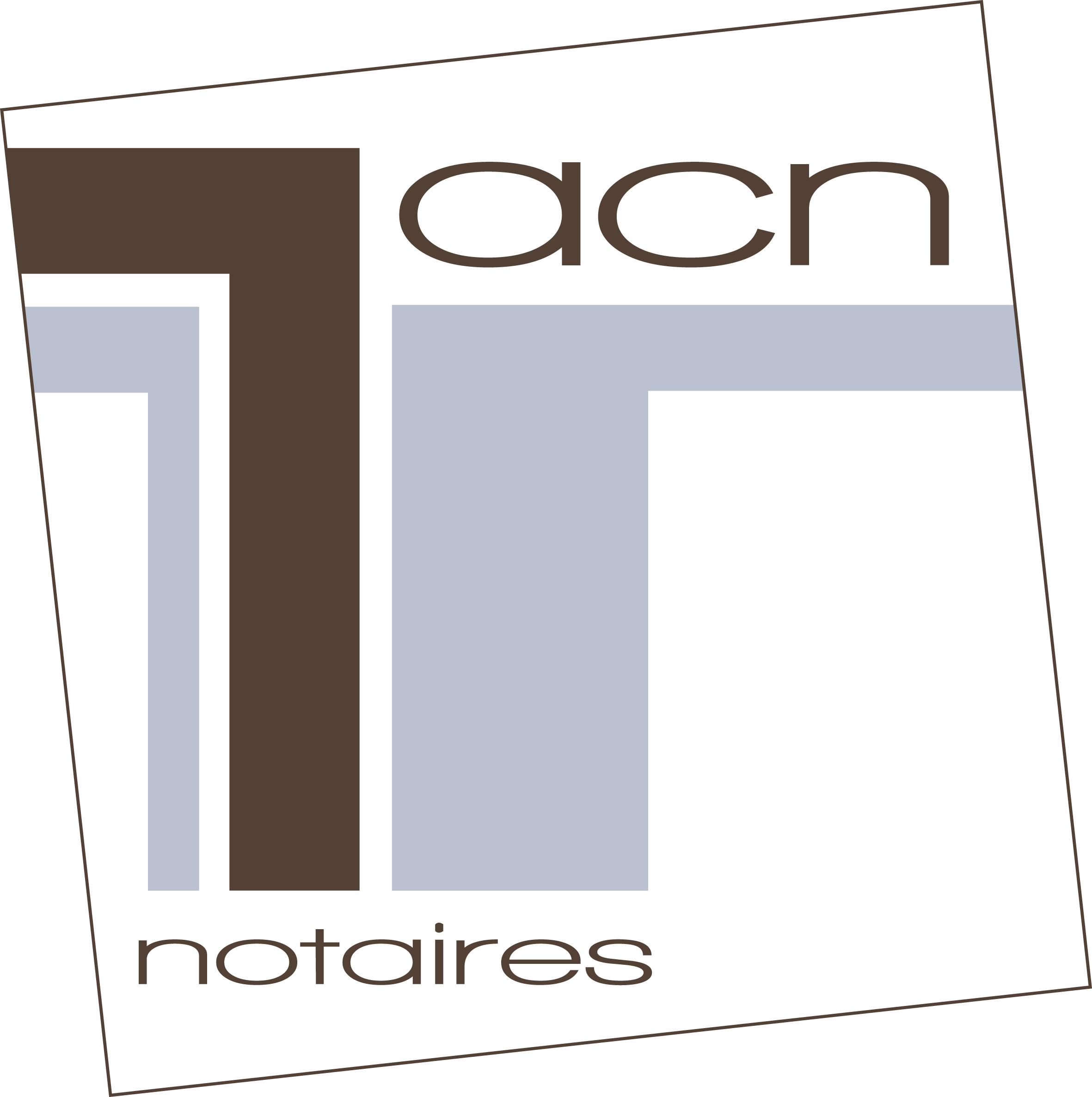 logo ACN NOTAIRES