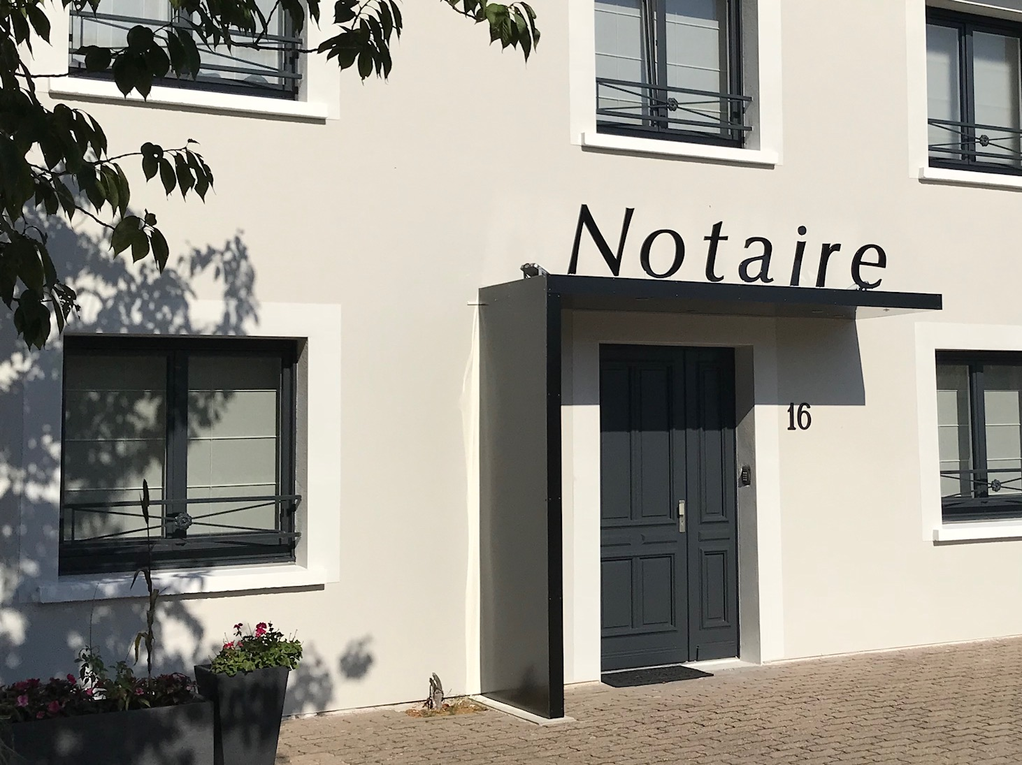 office notarial, Maître Prud'homme, Vigneulles Hattonchatel