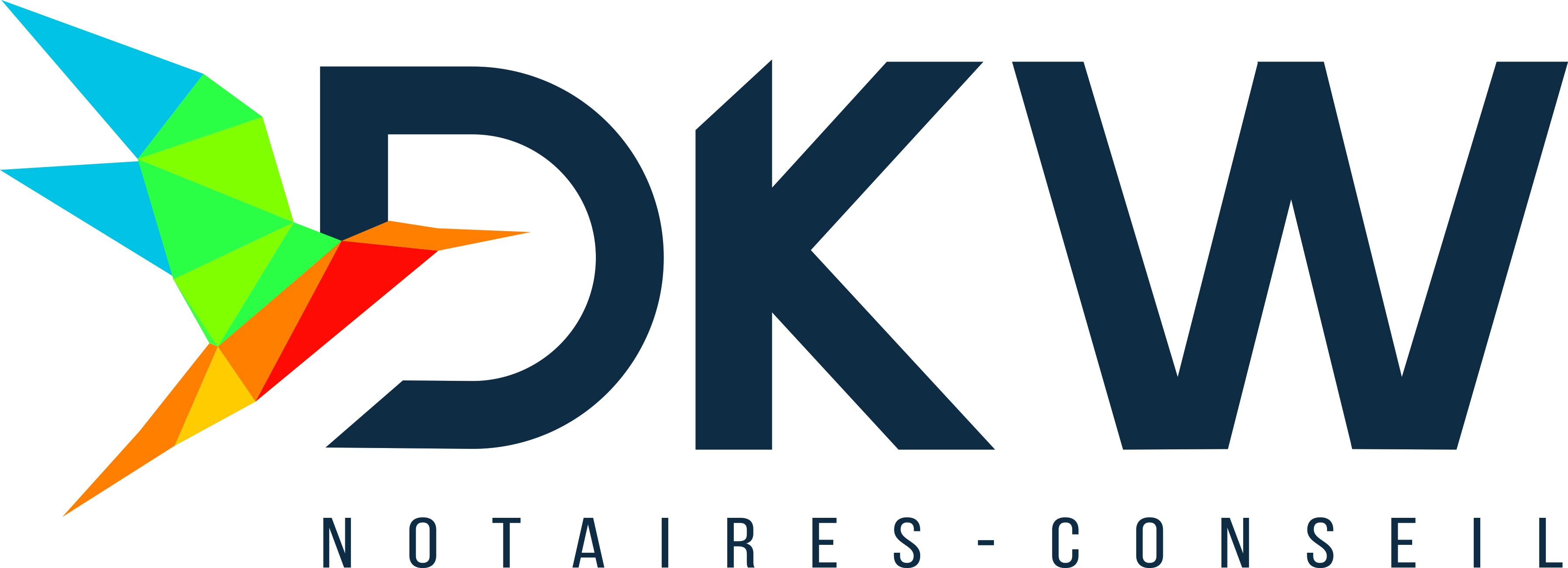 DKW notaires conseil Dunkerque hotel de ville