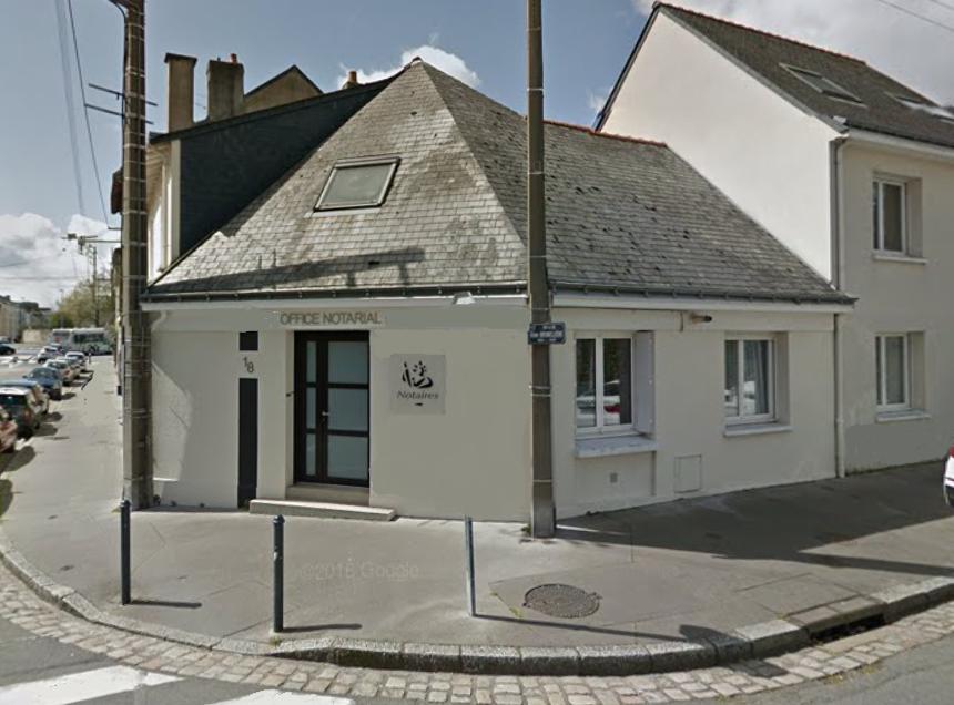 Office Notaires  Doulon-Toutes Aides