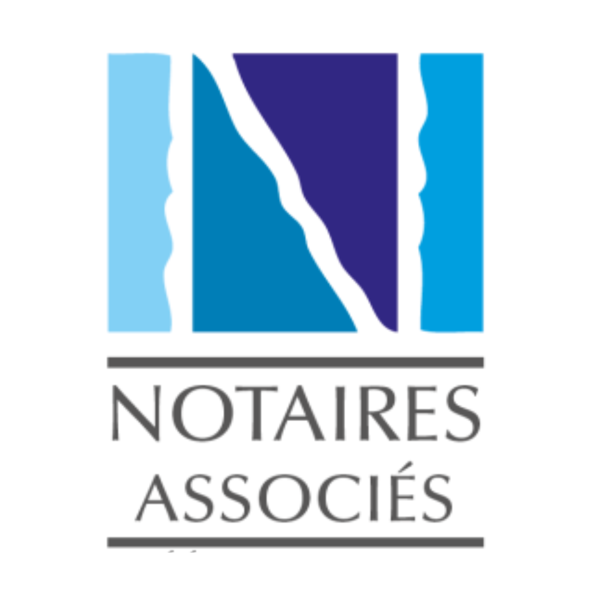 LOGO NOTAIRES ASSOCIES