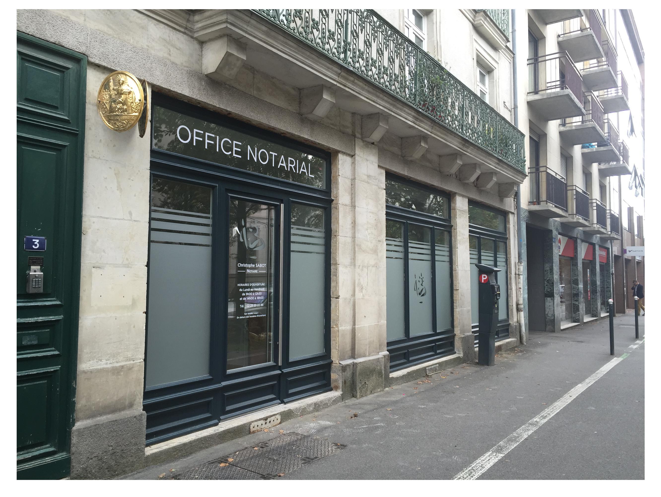 3 Boulevard de la Tour d'Auvergne - RENNES (35000)