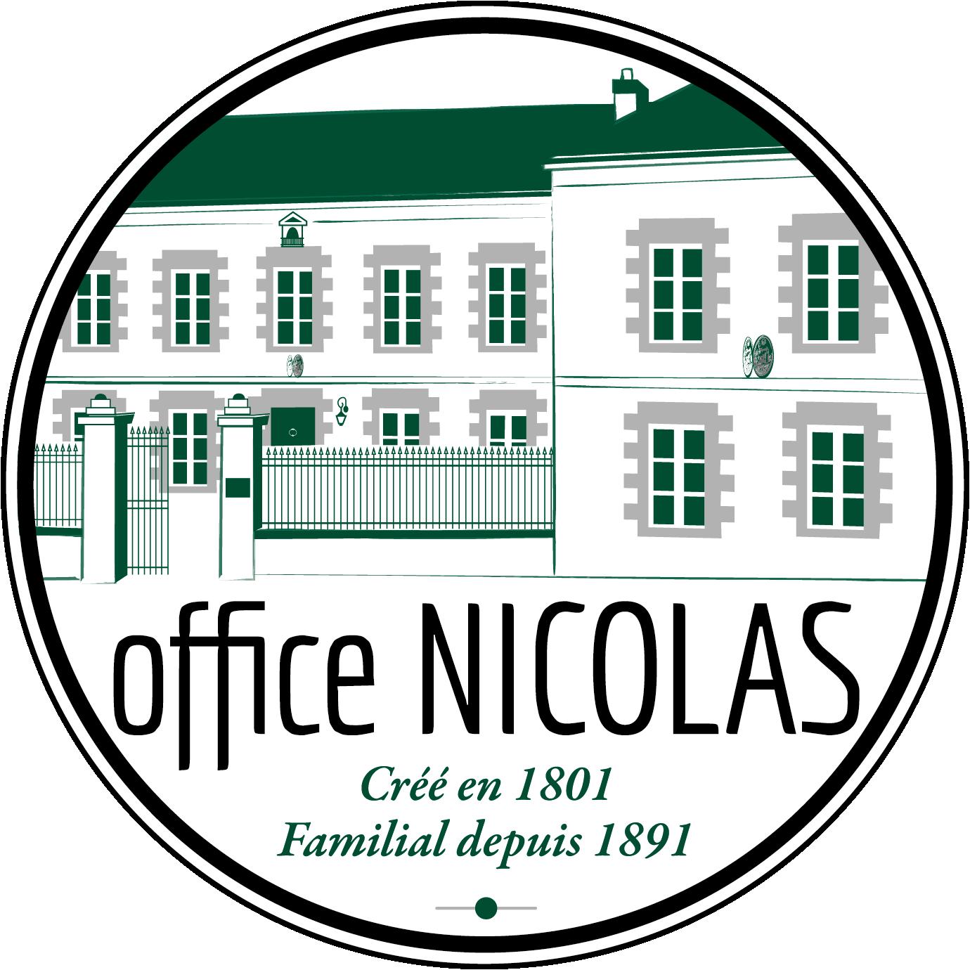 OFFICE NICOLAS notaires