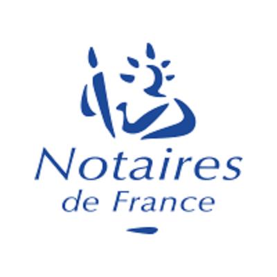 Logo NdF bleu grand