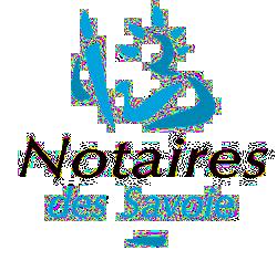 Notaires des Savoie