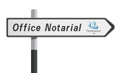 Domaine notarial