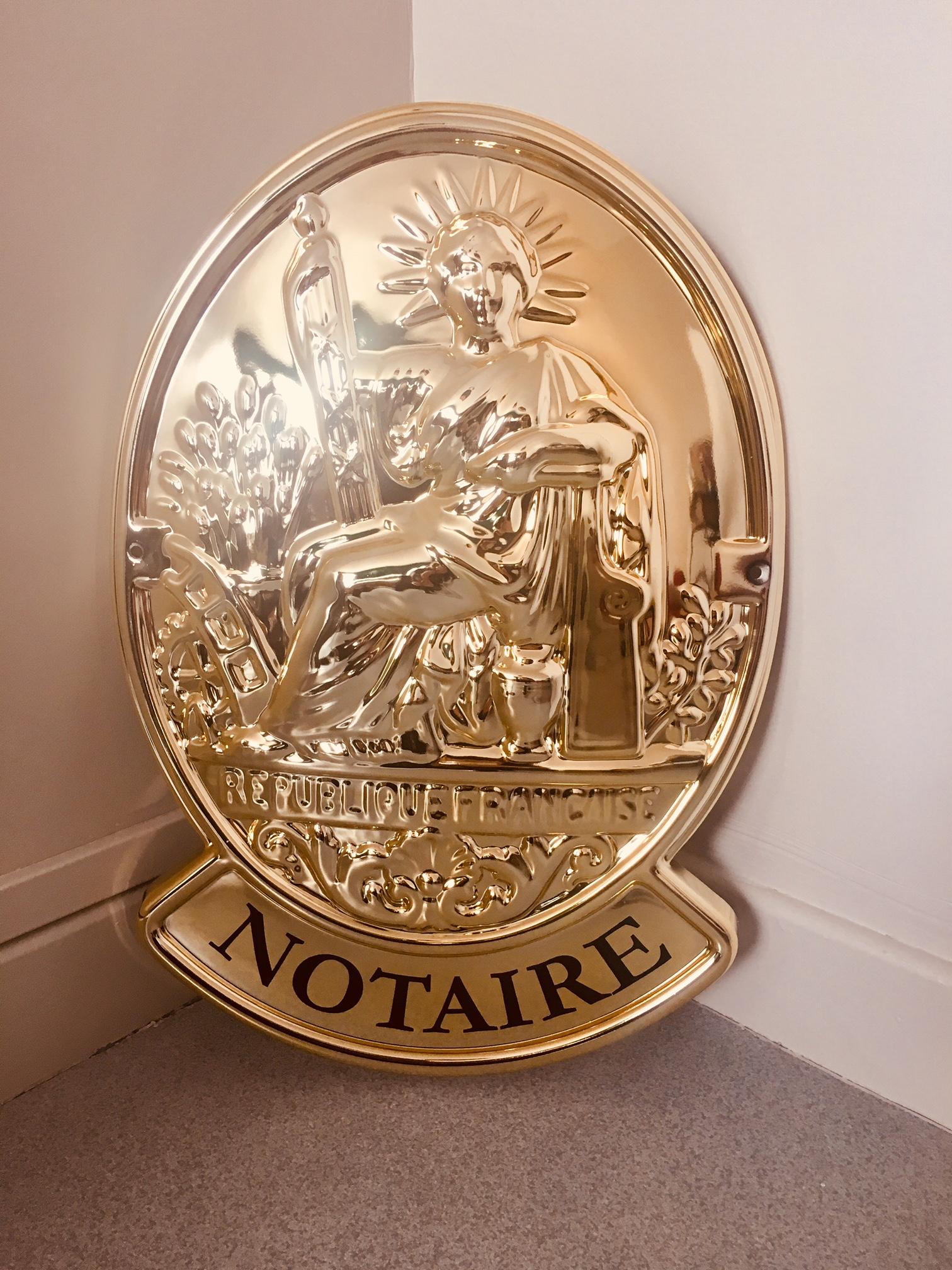 OFFICE Notarial Maître Audrey HUMBERT Notaire GAUCHY 02