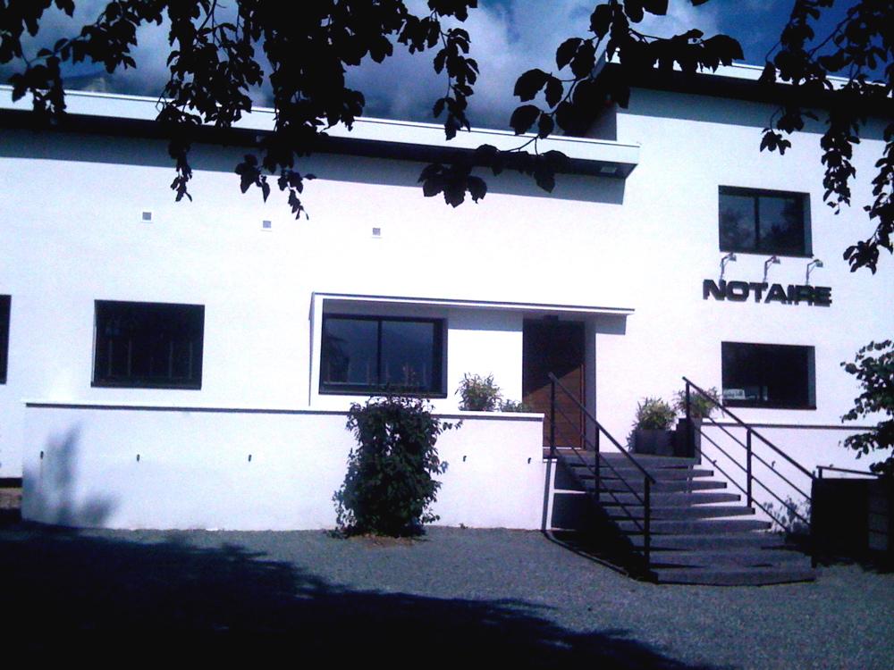NOTAIRE SAINT-ISMIER