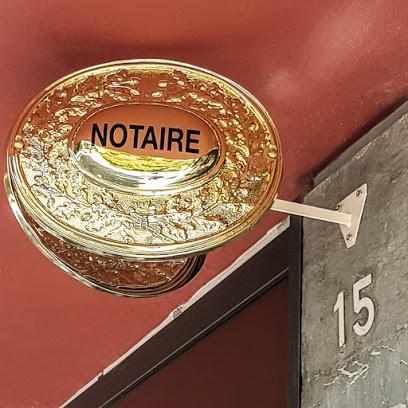 15 avenue des belges Notaire AIX en PROVENCE DUTAILLY RAFFALI