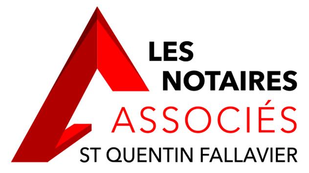 Logo Notaires associes, Saint Quentin Fallavier, Patrimoine, Immobilier, Famille