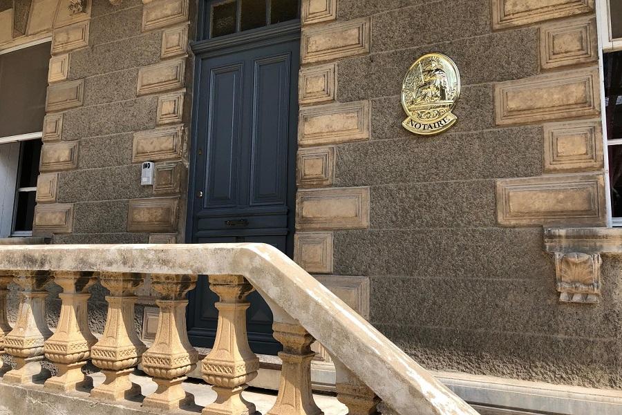 Maître Audrey ROQUES Arles