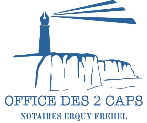 Office des 2 caps - Notaires Erquy Fréhel - Maitres Trotel et Gicquel