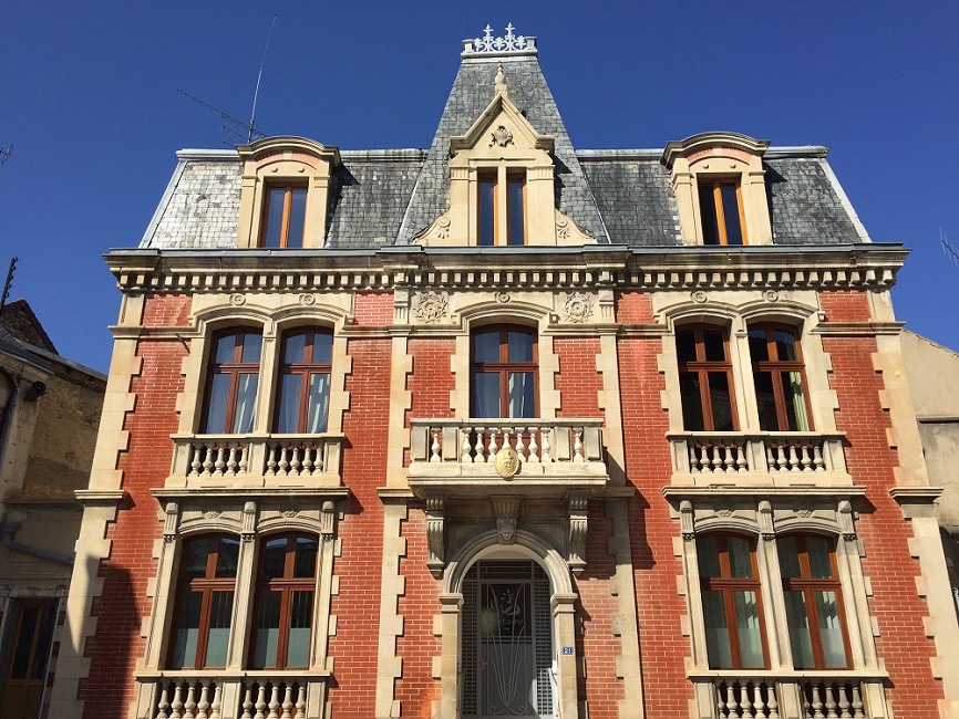 Office notarial Maître Porte, succession, donation, partage, viager