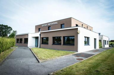 Office notarial de JANZE