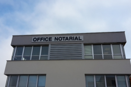 OFFICE NOTARIAL SAINT GREGOIRE