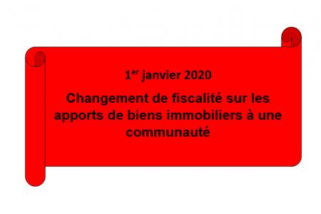 1er janvier 2020
