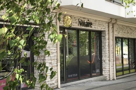 49 rue rené cassin 21850 saint apollinaire étude office notarial