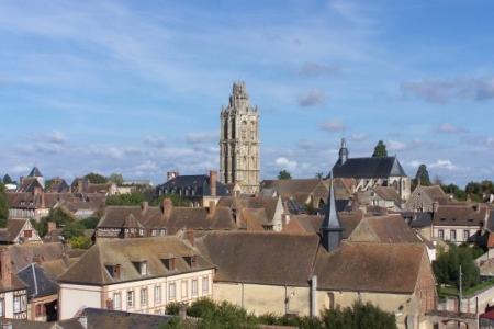 Verneuil d'Avre et D'Iton
