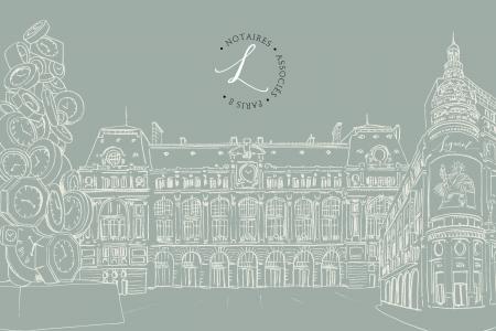 Léganot Notaires Associés Paris 8ème 9ème Haussmann Saint Lazare