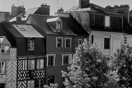 Immobilier notaire annonce rennes centre