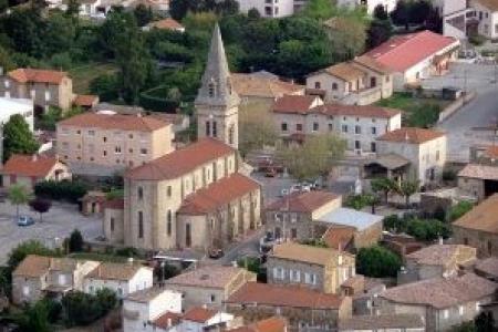 église sainte Marguerite DAVEZIEUX, ANNONAY, VERNOSC-LES-ANNONAY, SAINT-CLAIR, SAINT-MARCEL-LES ANNONAY, PEAUGRES, BOULIEU-LES-ANNONAY