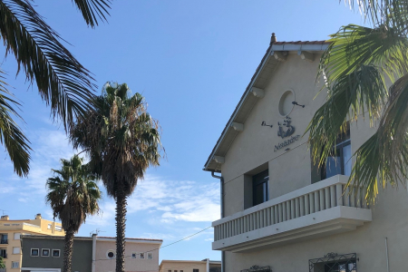 Office notarial de la Mer MURGIER DELORT