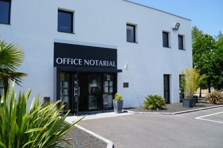 Office notarial Guer Val Coric