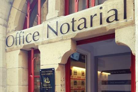 OFFICE NOTARIAL FIGEAC GAMBETTA MOREL BIRON NOTAIRE LOT IMMOBILIER