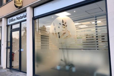 notaire gradignan femme bordeaux vente acquisition testament
