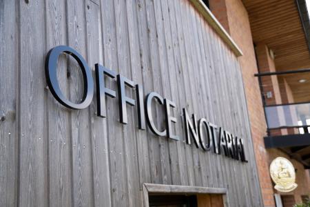 office Samira Ouannou notaire villeneuve d'ascq