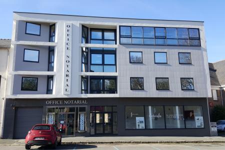 Notaire guingamp office gleron achat vente maison appartement  Notaire