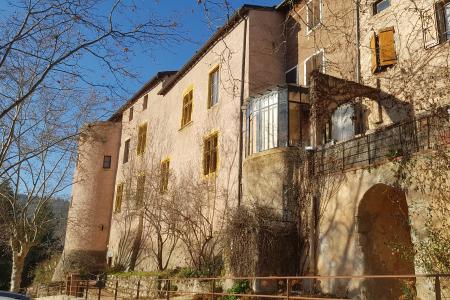 Le bâtiment du XVème siècle