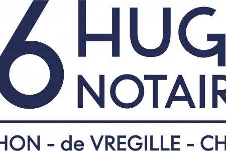 Logo 16 Hugo