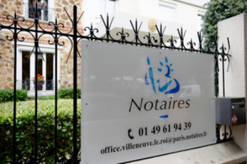 office notarial fontanel